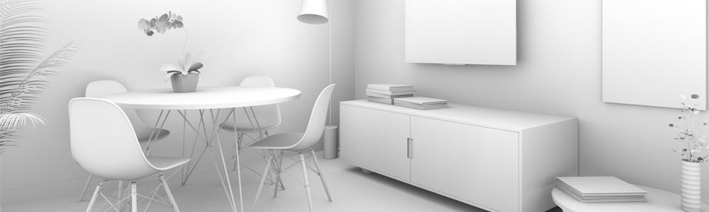 modellazione 3d e illuminazione