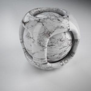 modellazione 3d e rendering, materiali 3d marmo