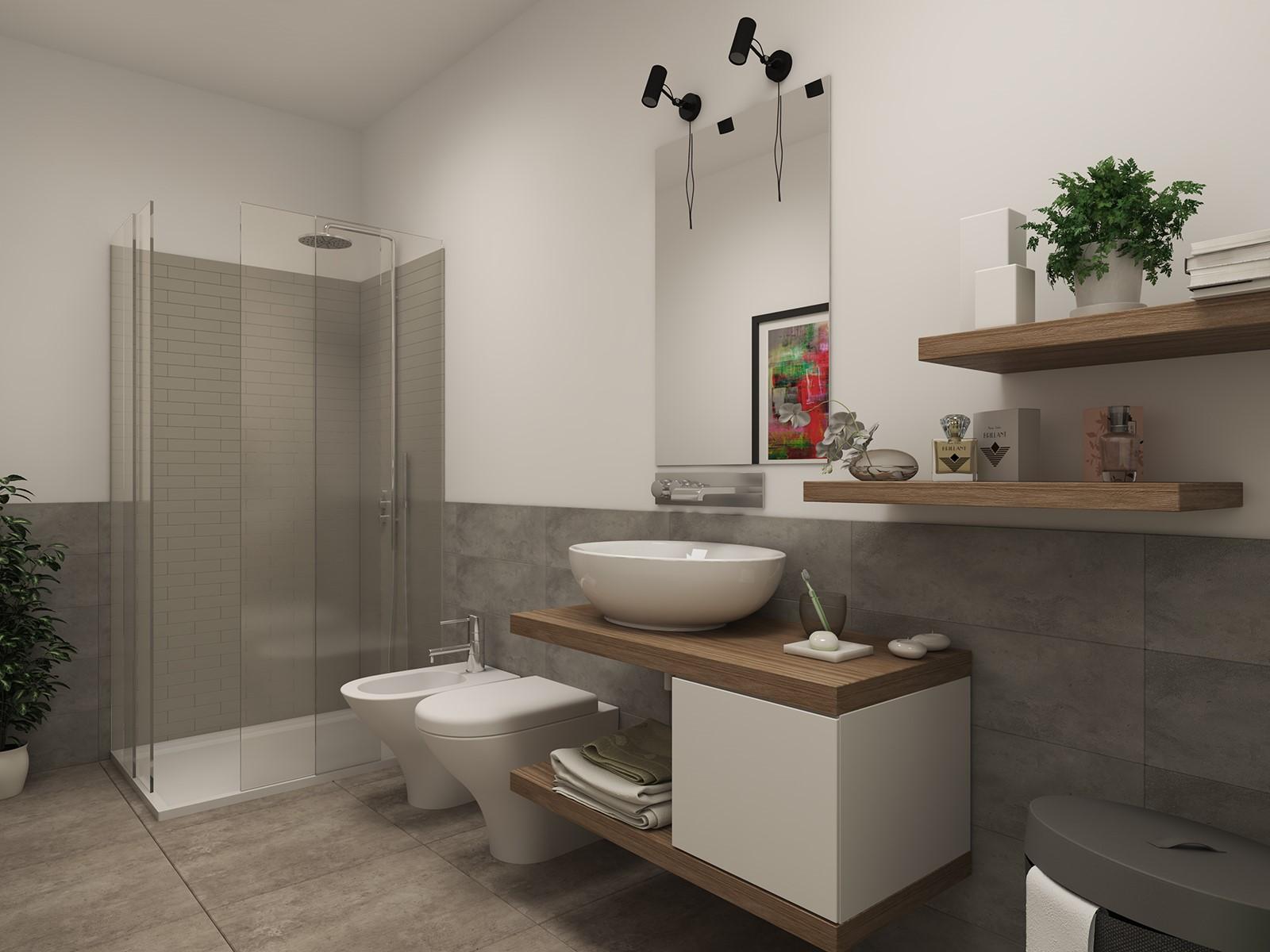 Rendering Interno 3D Studio Max & Vray